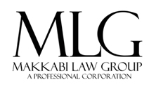 Makkabi Law Group, APC Logo